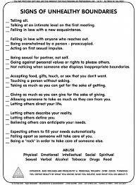 Codependency Worksheets | Homeschooldressage.com
