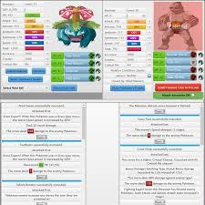 Free Online Pokemon MMO RPG Game Pokemon Pets Game Play Screenshot HD  www.pokemonpets.com - PokemonPets: Free Online Pokemon MMORPG Game चित्र  (37360742) - फैन्पॉप