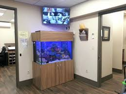 office fish tanks. Office Fish] I See Your Fish Tank Cubicle And Raise You A Shark . Tanks