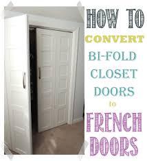 double french closet doors interesting bi fold turned