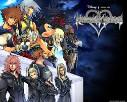 kingdom hearts images official kingdom hearts wallpaper hd wallpaper and background photos