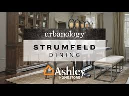 Strumfeld Buffet and China