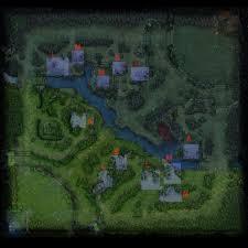 map of neutral spawn regions