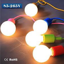 fashion lamp holder diy cord pendant light droplight e27 110v 220v chandelier lamp led industrial incandescent ball bulb lamp