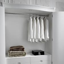 italian white furniture. designer italian large white leather 2 door wardrobe furniture