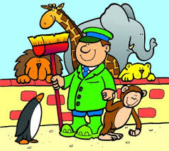 zookeeper clipart. Contemporary Clipart Apache ZooKeeper Gets Some New Tools Zookeeper Zookeeper Cliparts Inside Clipart