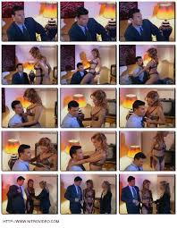 Samantha Phillips Nude In The Regina Pierce Affair Video Clip At
