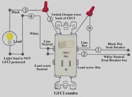 gfci schematic wiring diagram wire data \u2022 wiring diagram for gfi outlet an schematic to schematic wiring a gfci basic guide wiring diagram rh galericanna com electrical outlet wiring diagram gfci switch wiring diagram