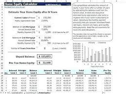 Simple Amortization Calculator Excel Simple Loan Amortization