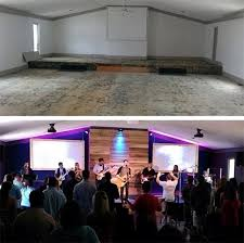 church lighting ideas. church renovation sanctuary before after 7thhouseontheleftcom lighting ideas d