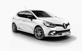 Discover the New-Look Renault Clio R.S. Sport | Renault Australia