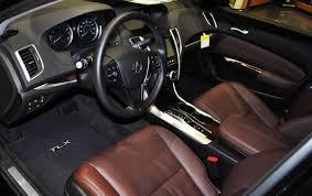 acura tlx black interior. interior_2 acura tlx black interior a