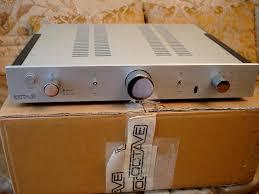 Предварительный <b>стереоусилитель Octave</b> HP 300 | Hi-Fi.ru