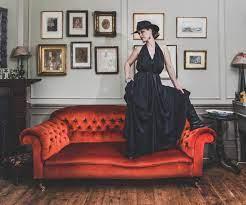 Greta Vaughan - Hotvox