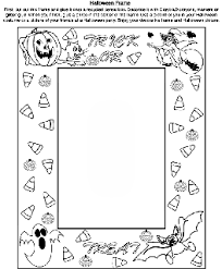 Friendly ghosts with skeletons and grave stones. Halloween Free Coloring Pages Crayola Com