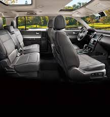 2018 ford color chart. unique 2018 2018 ford flex limited interior in charcoal black with leathertrimmed  seats dark earth for ford color chart