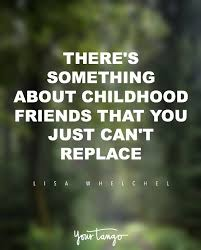 Childhood Quotes Best 48 Inspiring Quotes That CAPTURE Your Wacky Wonderful Friendships