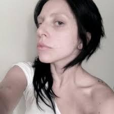 lady a no makeup interview mugeek vidalondon