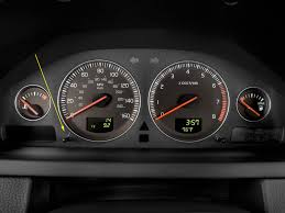 2001 Volvo S40 Service Light How To Reset The Volvo S60 Service Reminder Message