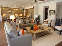 Great Room Furniture Layout The Layout Of Kitchen And Great Room Is Similar Potential Options On How To Set Up Couches But May Want Sectional Definitely Different Cou2026 Furniture
