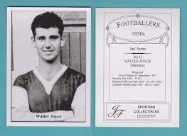 Burnley Walter Joyce 13