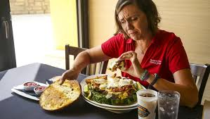 Food challenges: Major feats with local eats
