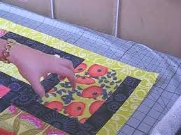 189 best video tutorial quilting images on Pinterest | Quilt ... & Absolutely ESSENTIAL for beginners, for adding border with ACCURATE  Measurements and to insure your quilt LAYS FLAT! Excellent Video for Such! Adamdwight.com