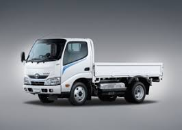 TMC Launches Redesigned 'Dyna' and 'Toyoace' | TOYOTA MOTOR ...