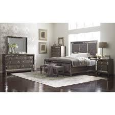 Shop For Bedroom Furniture Lenox Panel Customizable Bedroom Set Shops Bedroom Sets And