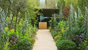 design a garden. Delighful Garden Chris Beardshaw Garden Design  In Design A