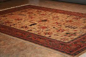 133 indo persian rugs this traditional rug is approx imately 9 feet 0 inch x