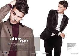 carol hayes management grooming by megumi matsuno for a magazine photography by danny baldwin