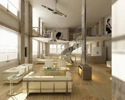 Living Room Design: Classic Decor All White Room Seventies Style - Retro  Living Room