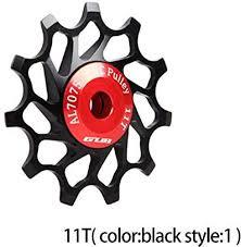 GUB 1pc 11T / 12T / 14T Bicycle Rear Derailleur ... - Amazon.com