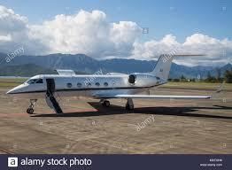 Gulf Stream Aircraft Stock Photos Gulf Stream Aircraft