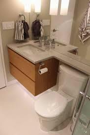 Condo Bathroom Renovation Modern Beautiful And Compact - Condo bathroom remodel