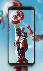 Avengers Wallpapers 4K - Infinity War ...