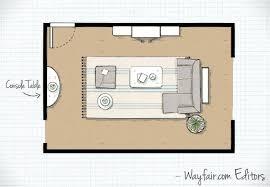 living room furniture layout. Layout #3 Living Room Furniture U