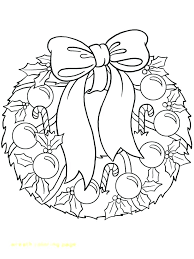 Advent Wreath Coloring Pages Printable Free Kitchen Fun Pag
