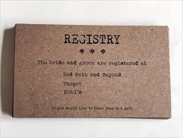 Gift Registry Template 63 Wedding Card Templates Free Premium Templates