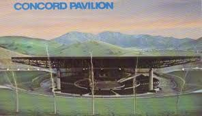 Concord Pavilion Hands Down The Best Lawn Grass For