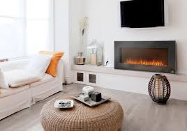 Electric Fireplace Modern Design Modern Electric Fireplaces To Warm Your Soul Home