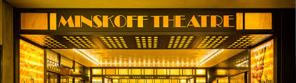 Minskoff Theatre New York Ny Seating Chart Minskoff Theatre Broadway Direct