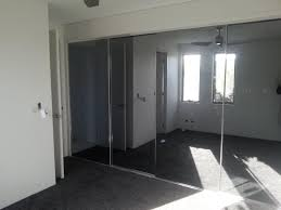 collection in frameless mirrored closet doors with amazing frameless mirrored closet doors with sliding door