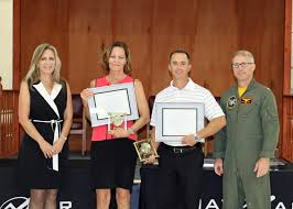 NAWCWD recognizes 30 employees with Honorary Awards at Point Mugu   NAVAIR