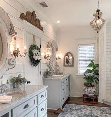 Where To Shop For The Best Area Rugs Lolly Jane Farmhouse Master Bathroom French Country Bathroom Bathroom Decor