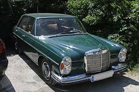 Dit is nu echt een buitengewoon mooie, goede en tot in de puntjes verzorgde mercedes 280 se 4.5 uit 1972 op lpg welke ook nog eens blijvend belastingvrij is. Mercedes Benz W108 W109 Wikiwand