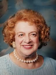 Joan Gaines | Obituary | Niagara Gazette