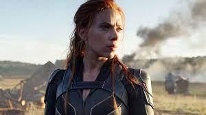 Disney's Black Widow decision is a blow ...