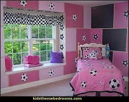 Soccer Room Ideas For Girls 8 impressive girls soccer bedroom ideas